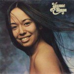Cover:Yvonne Elliman