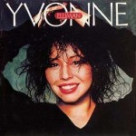 Cover:Yvonne